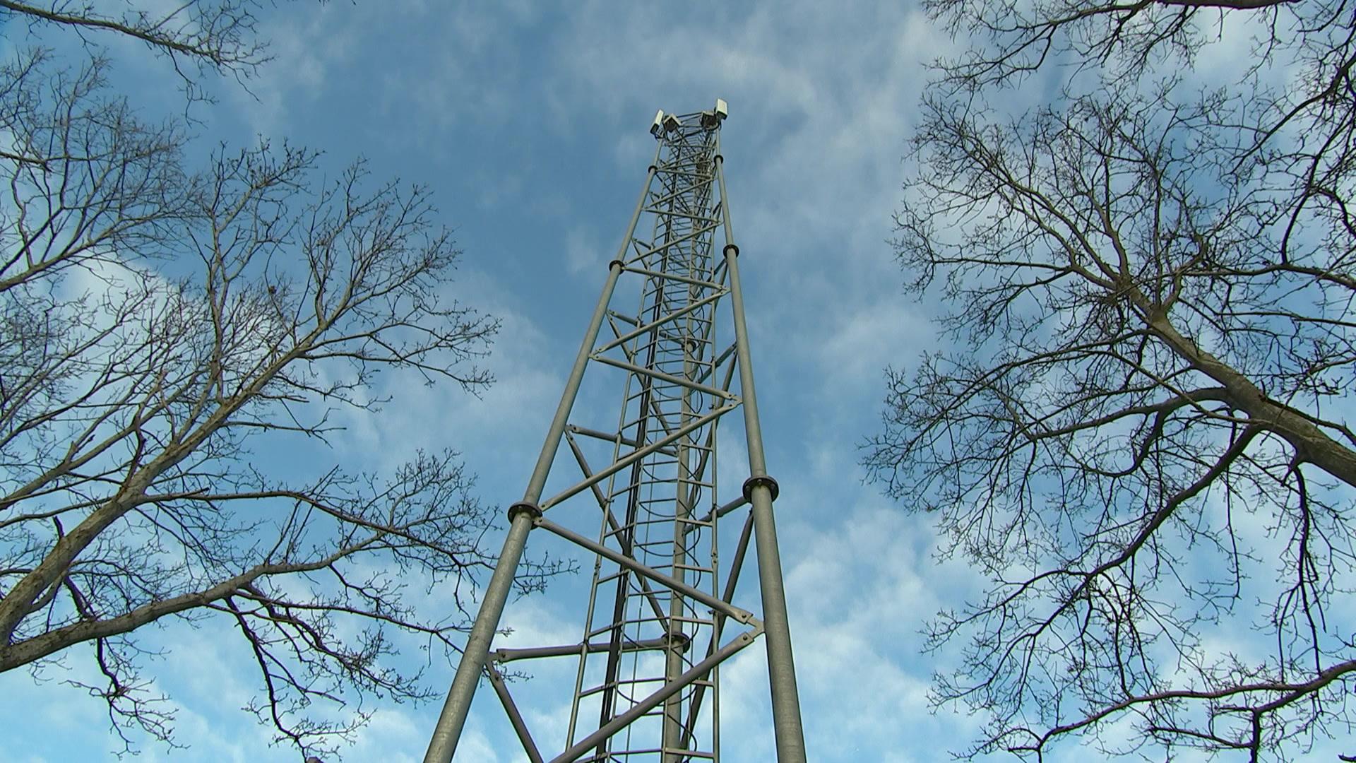 Nyt telenet udnytter eksisterende 4G-master til at sende ting og apparater på internettet.